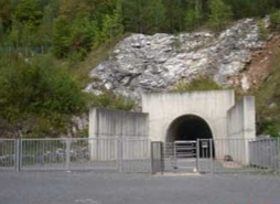 Tunnel Entrance81585